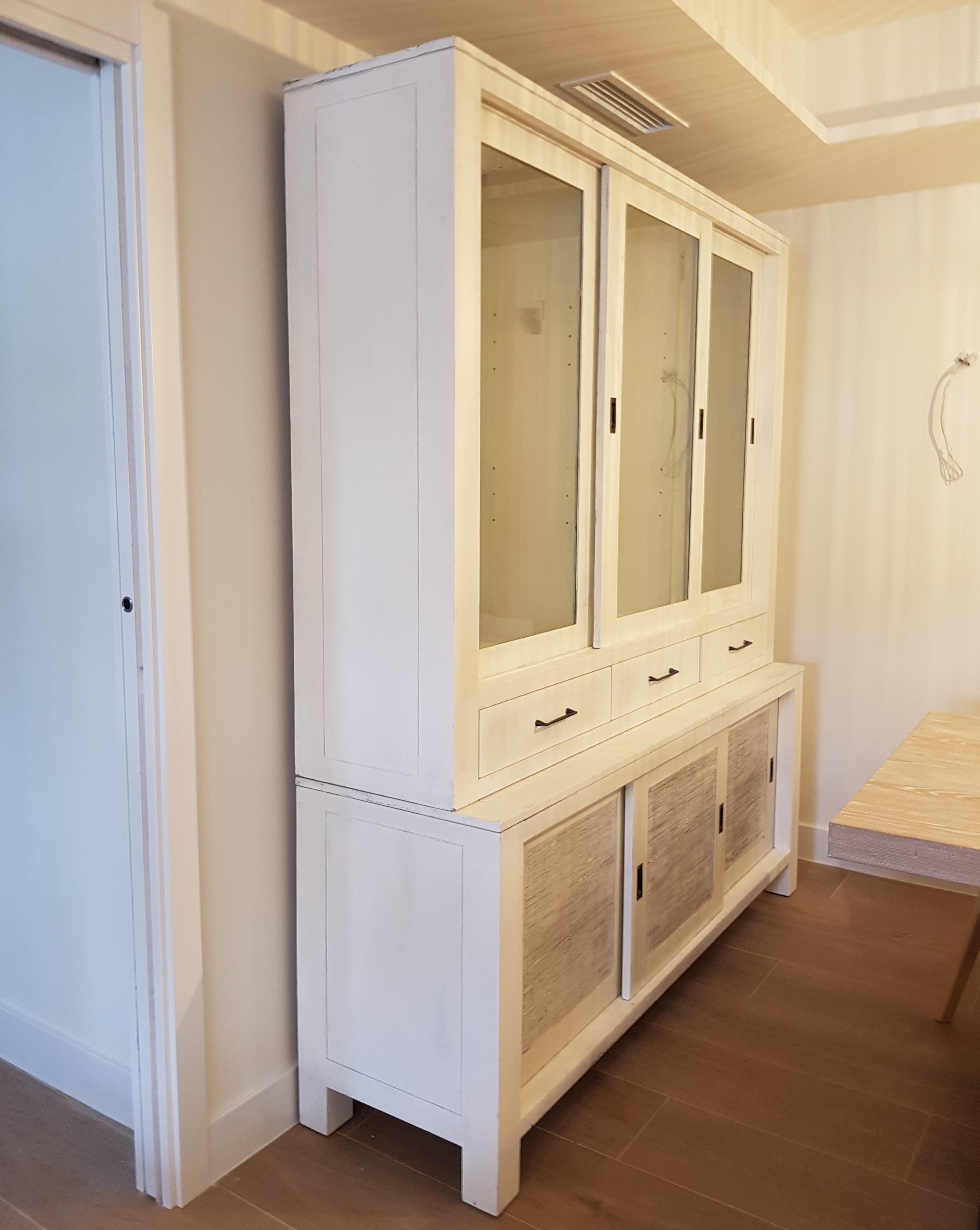 decoración, encargos para restauración de muebles