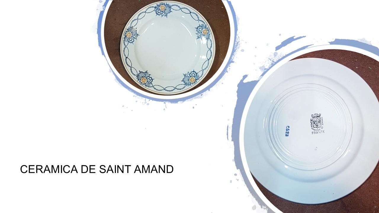 Saint Amand Dinoise